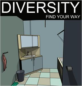 Diversity screenshot