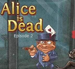 Alice is Dead Episode 2