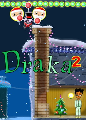 Draka 2: No More Christmas