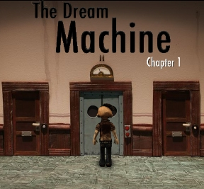 The Dream Machine: Chapter One