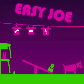 Easy Joe