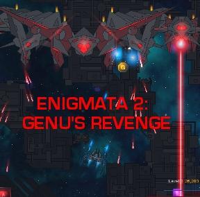 Enigmata 2: Genu's Revenge