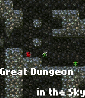 Great Dungeon in the Sky