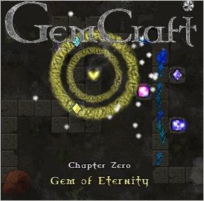 Gemcraft Zero