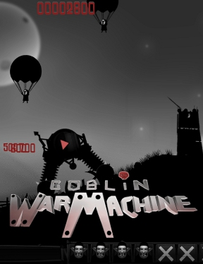 Goblin War Machine