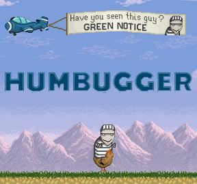 Humbugger