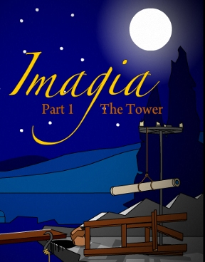 Imagia Part 1 - The Tower