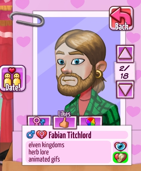 Kitty Powers matchmaking gratis online skönhet dejtingsajter