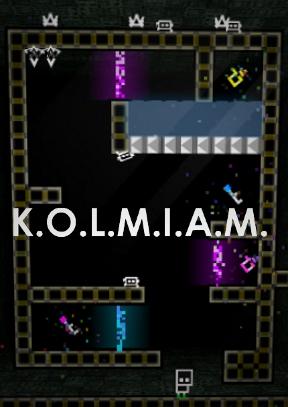K.O.L.M.I.A.M.