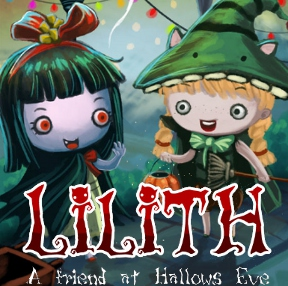 Lilith - A Friend at Hallows Eve