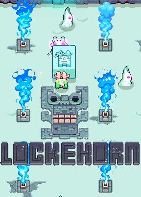 Lockehorn