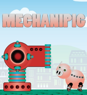 Mechanipig
