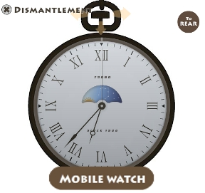 Dismantlement: Mobile Watch