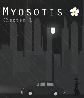 Myosotis: Chapter 1