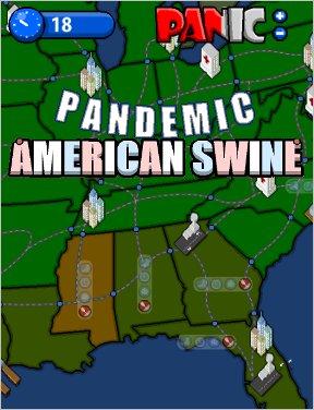 Pandemic: American Swine