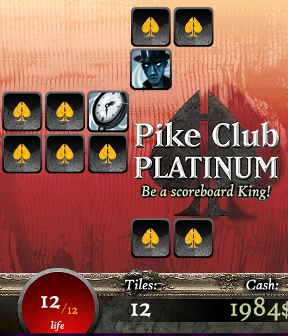 Pike Club Platinum