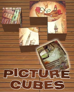 Picture Cubes