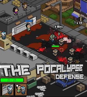 The Pocalypse