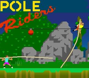 Pole Riders