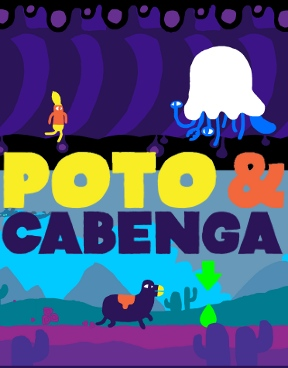 Poto and Cabenga