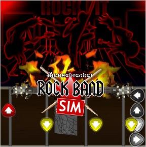 Rockbandsim