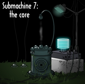 Submachine 7