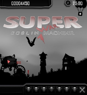 Super Goblin War Machine