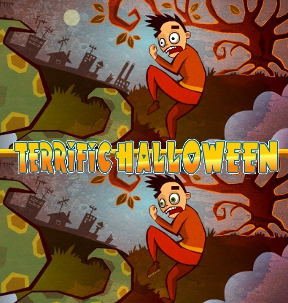 Terrific Halloween