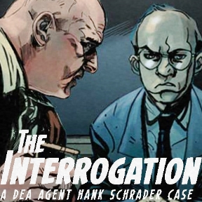 Breaking Bad: The Interrogation