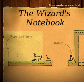 The Wizard's Notebook