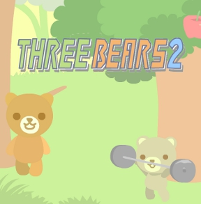 Three Bears 2