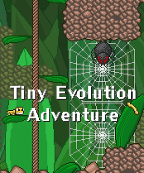 Tiny Evolution Adventure