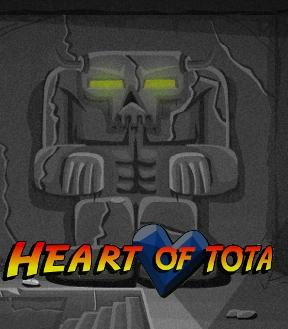 Heart of Tota