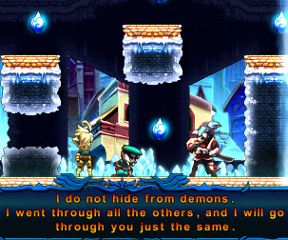 Valdis Story: Abyssal City - Walkthrough, Tips, Review