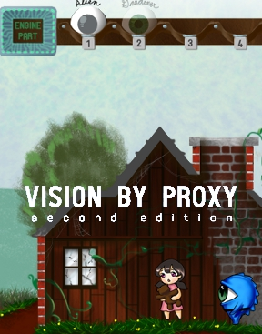 Vision By Proxy