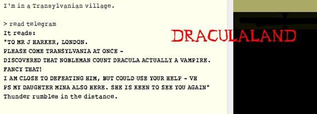 Draculaland