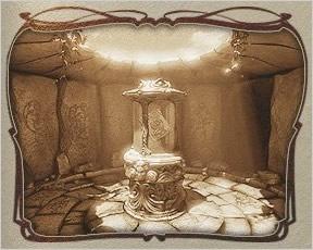 Dream Chronicles 2: The Eternal Maze, Scene 1