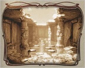 Dream Chronicles 2: The Eternal Maze, Scene 3