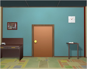 Dr. Ichie's Room screenshot