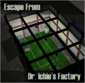 Dr. Ichie's Factory
