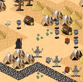 Dungeon Plunder