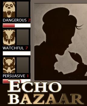 Echo Bazaar