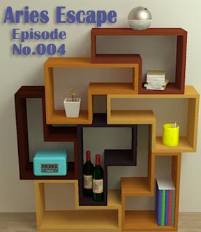 Aries Escape: Episode No.004