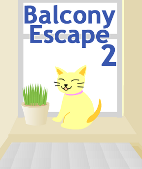 Balcony Escape 2