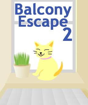 Balcony Escape 2