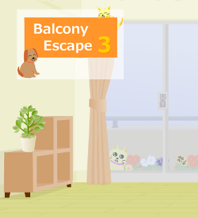 Balcony Escape 3