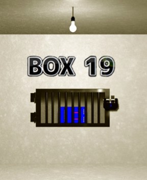 Box 19 Escape