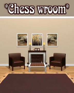 Chess Wroom