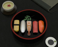 Dismantlement Sushi (Browser)