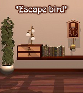 Escape Bird (TomaTea)